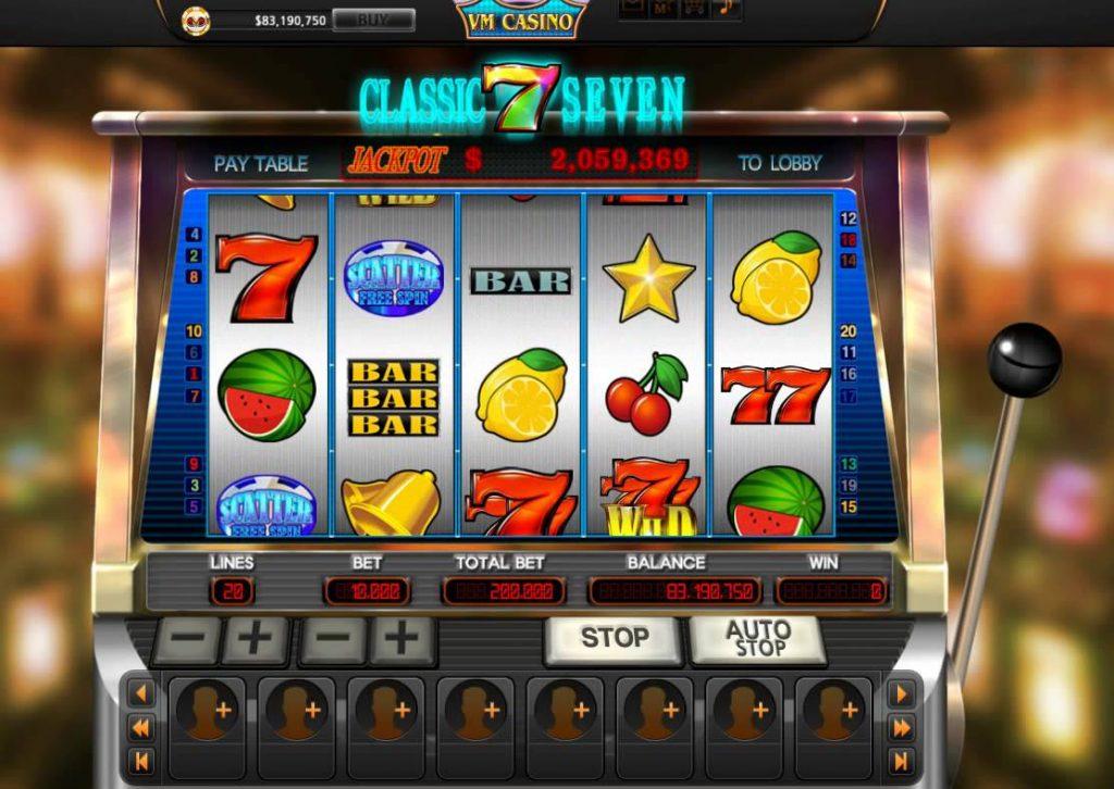 gokkasten en gokken